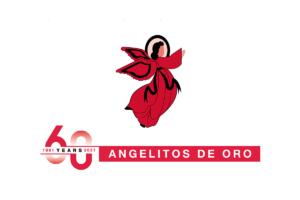 Angelitos de Oro 60th