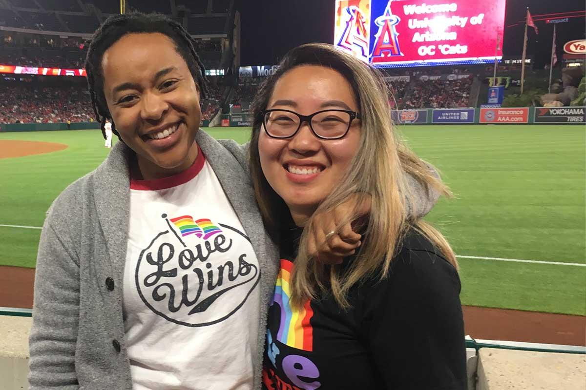 Q&A with LGBTQ Mentors