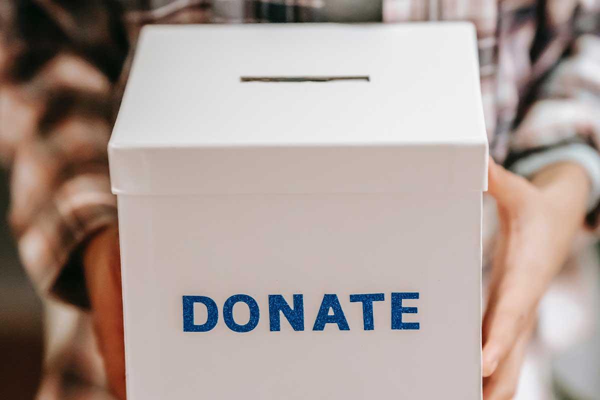 Ways to support nonprofit organizations in Santa Ana