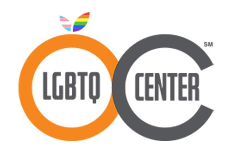 LGBTQ Center OC Logo