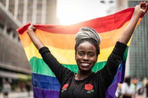 How to Uplift LGBTQ youth through mentorship